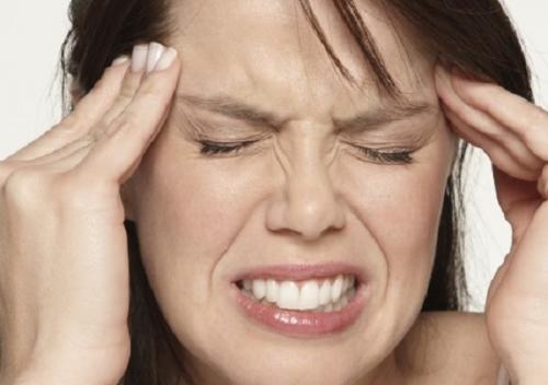 Bạn có đang gặp rắc rối với bệnh nghiến răng? 33