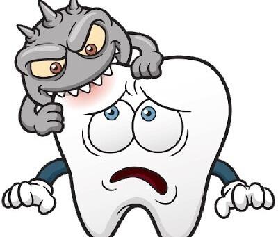 Sâu răng là gì, sâu răng có nguy hiểm không? 1