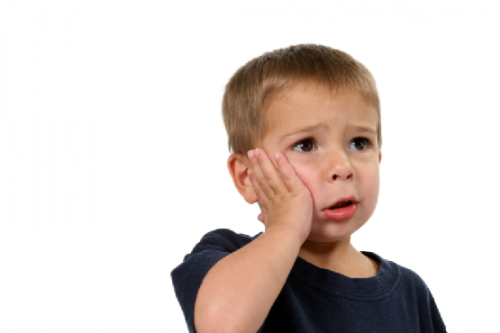 Cách chữa sâu răng cho trẻ - nguyên nhân sâu răng