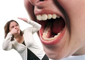 Cách chữa hôi miệng hiệu quả với những nguyên liệu tự nhiên