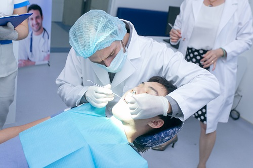 Cách làm sạch răng bằng lấy cao răng hiệu quả Tuyệt Đối 3