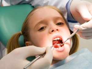 Phòng bệnh viêm nướu răng ở trẻ em sao cho đúng?1