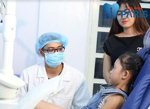 Viêm nha chu ở trẻ em – Thận trọng với những biến chứng 4