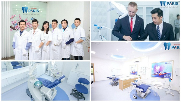 Cấy răng Implant 4S - Công nghệ trồng răng bền chắc gấp 10 lần 10