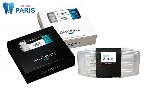 Thuốc tẩy trắng răng tại nhà NiteWhite có thực sự hiệu quả ? 1
