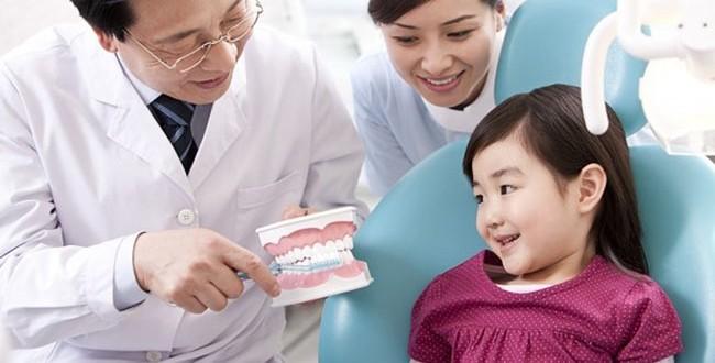 Mách bạn cách điều trị sâu răng ở trẻ em nhanh nhất 3