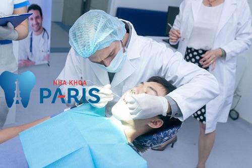 Nhổ răng sâu hết bao nhiêu tiền? Nha khoa Paris