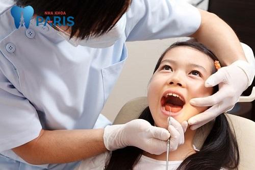 Răng sữa bị sâu có nên hàn lại không? Những lưu ý khi hàn răng sữa 1