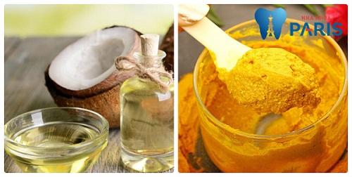 [Bỏ túi] - Top 4 cách làm trắng răng bằng dầu dừa đơn giản