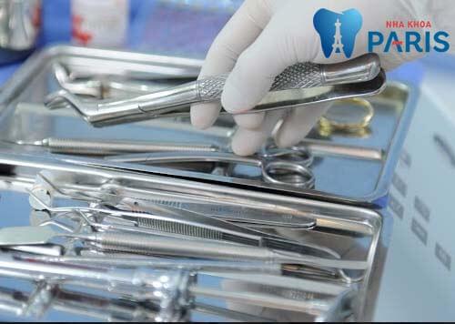 Bị mọc răng khôn phải làm sao chữa trị hiệu quả khi bị đau nhức? 6