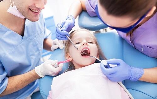 Bệnh nghiến răng ở trẻ em & những HỆ LỤY cho sức khỏe răng miệng 2