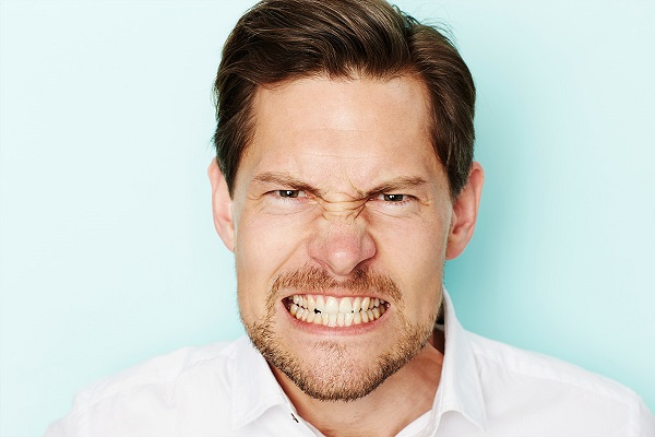 Bạn có biết: Ngủ nghiến răng là bệnh gì, nguyên nhân và TÁC HẠI ra sao? 1
