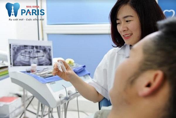 Niềng răng không mắc cài – đỉnh cao của chỉnh nha thẩm mỹ 3