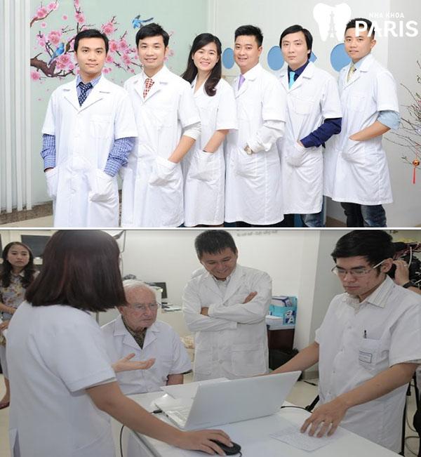 Nha khoa thẩm mỹ Hồ Chí Minh 14