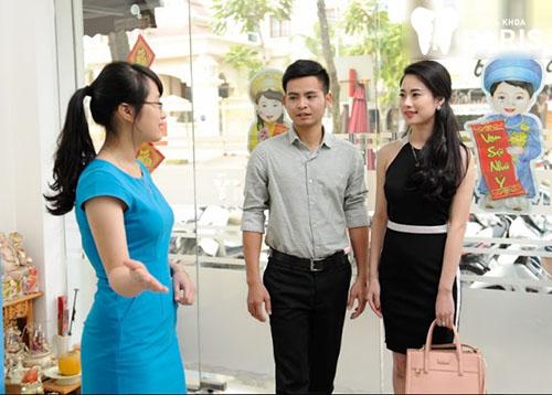Phòng khám nha khoa Hồ Chí Minh 2