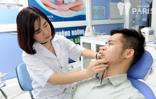 Phòng khám nha khoa Hồ Chí Minh 3