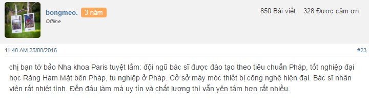 Nha khoa thẩm mỹ Đà Nẵng 7