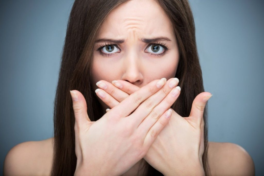 Bệnh khô miệng liệu có gây rắc rối cho bạn? 3