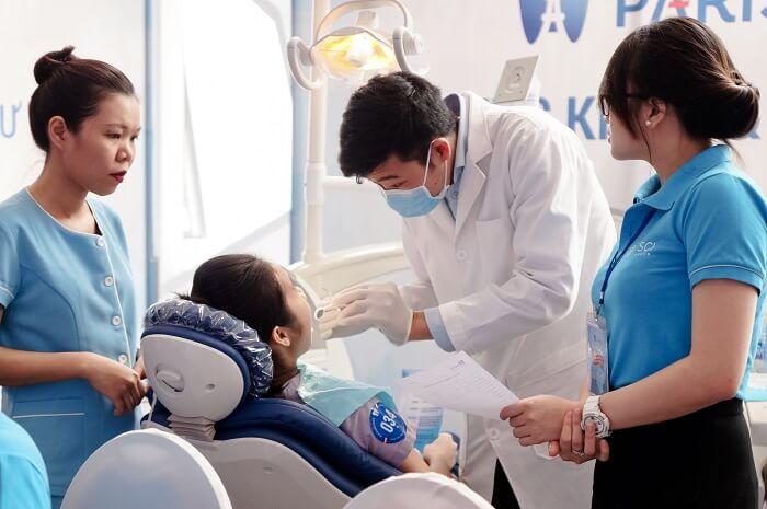 Khám bệnh lở miệng ở đâu tốt nhất hiện nay? Tư vấn chuyên gia 3