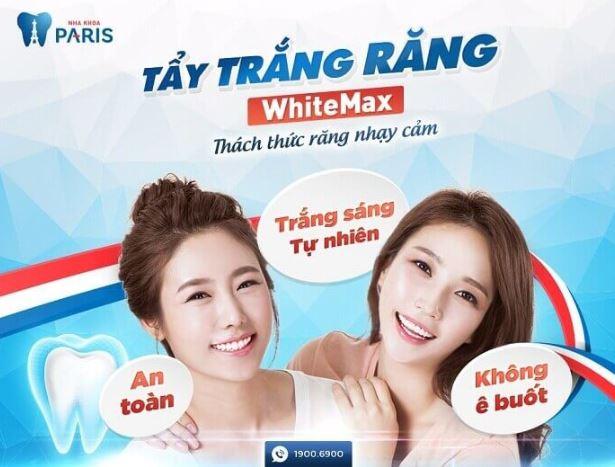 Lưu ý với cách làm trắng răng bằng muối - Công nghệ Whitemax