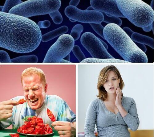 Bệnh lở miệng ở người lớn có nguy hiểm, chữa thế nào? 1