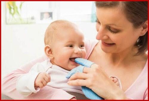 Cấu tạo răng của trẻ như thế nào? Cách chăm sóc răng đúng cách 3