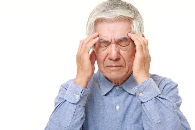 Nguyên nhân và cách chữa trị chứng khô miệng ở người cao tuổi 2