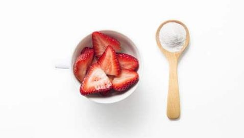Cách làm trắng răng bằng baking soda hiệu quả chỉ sau 3 phút 1
