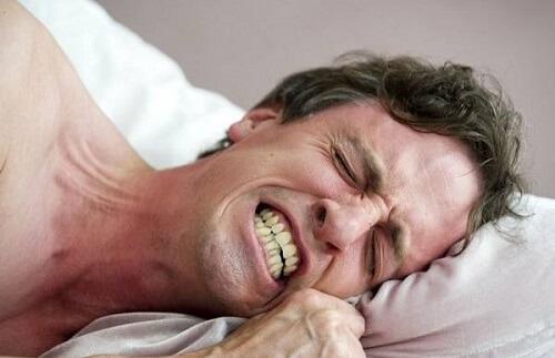 Bệnh nghiến răng khi ngủ ở người lớn điều trị như thế nào? 1