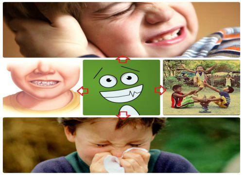 Trẻ nghiến răng về đêm phải làm sao [Giải đáp từ chuyên gia] 1