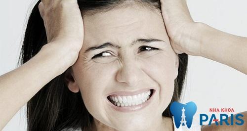 Ngủ nghiến răng là người như thế nào? Sau liệu có vất vả? 1