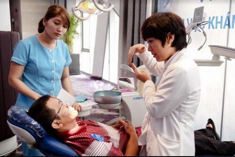 Hiện tượng Khô miệng là bệnh gì và giải đáp về cách điều trị 6