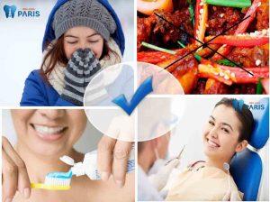 Khô họng mùa đông – Triệu chứng & Cách điều trị đầy đủ nhất 3