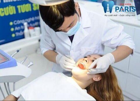 Đừng bao giờ thờ ơ với tình trạng tiêu xương ổ răng! 4