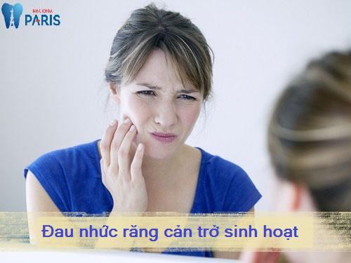 Răng cấm bị mẻ : Sự ảnh hưởng & Cách khắc phục hiệu quả ngay 1