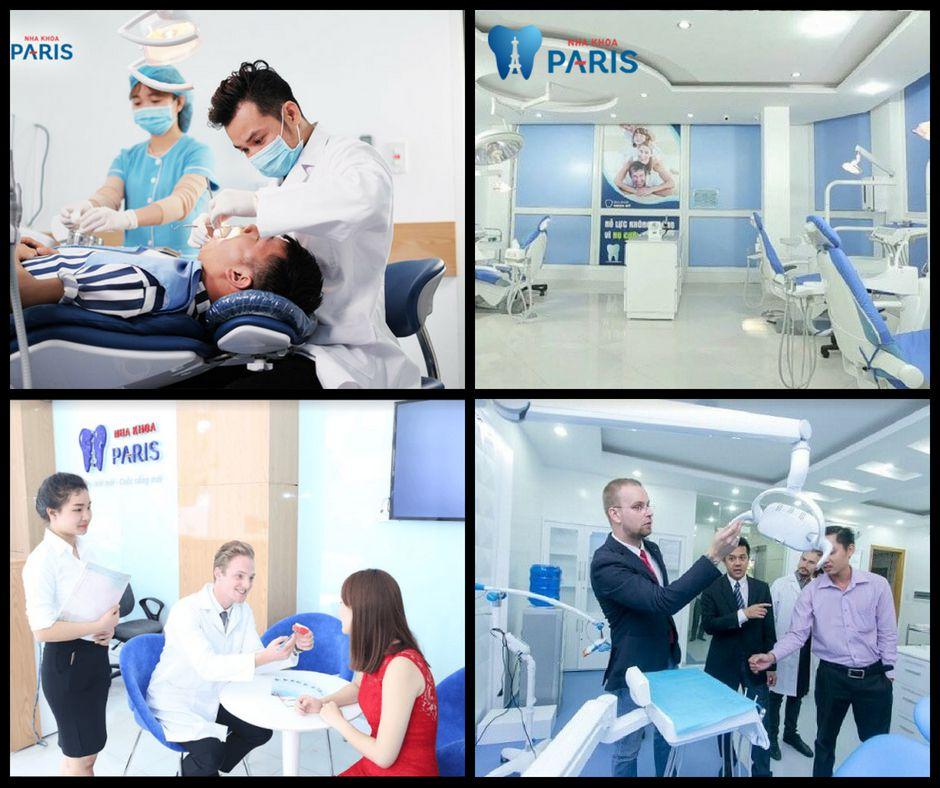 Trồng răng Implant có đau không và gây biến chứng nguy hiểm không?