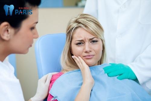 Chữa sâu răng cho bà bầu như thế nào cho an toàn, khoa học? 1
