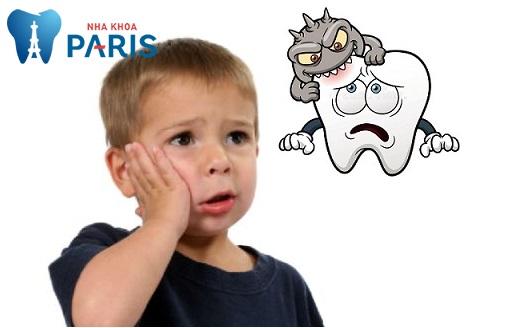 Cách chữa hôi miệng cho trẻ em từ 1 tới 8 TUỔI tại nhà hiệu quả tận gốc 1