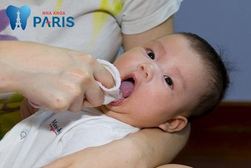 Cách chữa hôi miệng cho trẻ em từ 1 tới 8 TUỔI tại nhà hiệu quả tận gốc 2