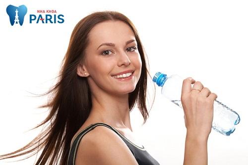 Rêu lưỡi trắng gây hôi miệng điều trị thế nào HIỆU QUẢ NHẤT 3