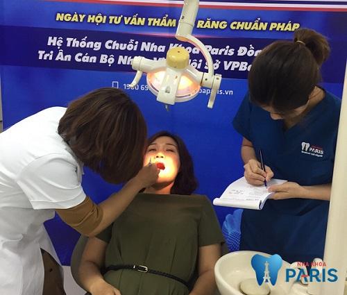 Rêu lưỡi trắng gây hôi miệng điều trị thế nào HIỆU QUẢ NHẤT 4