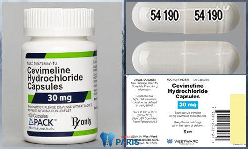 Top 3 thuốc tăng tiết nước bọt chữa khô miệng HIỆU QUẢ NHẤT 2
