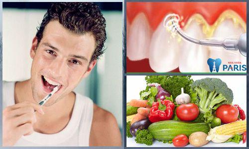 Hút thuốc lá gây hôi miệng: Nguyên nhân và cách khắc phục HIỆU QUẢ 2