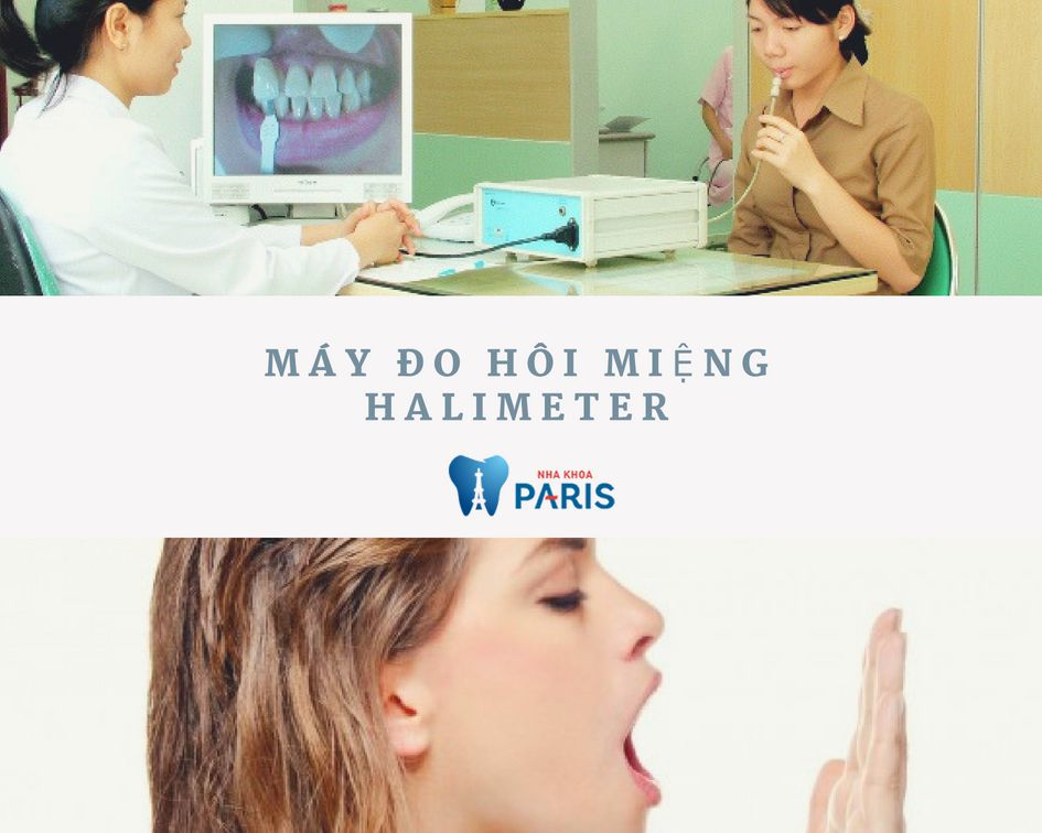 Máy đo hôi miệng Halimeter sử dụng thế nào? Chuyên gia giải đáp 2