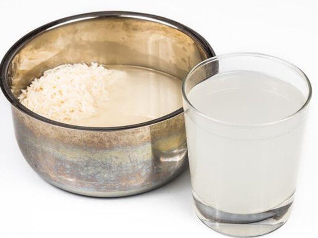 Chữa hôi miệng bằng nước vo gạo Hiệu Quả Thần Tốc trong 5 phút 2