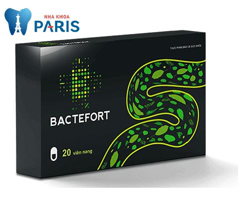 Thuốc trị ký sinh trùng Bactefort mua ở đâu? giá bao nhiêu? dùng ra sao? 1