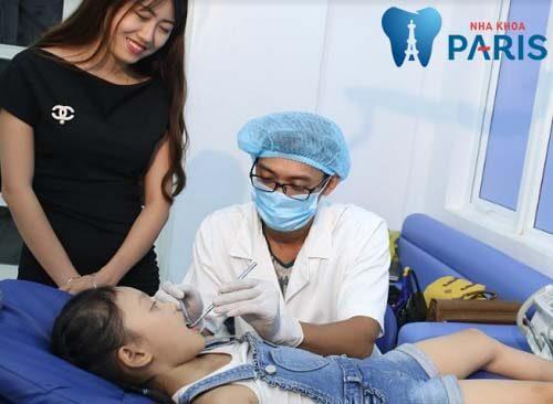 cách chữa sâu răng cho trẻ em tại nha khoa